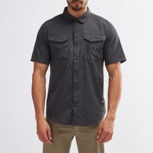 The North Face Short Sleeve Sequoia Shirt