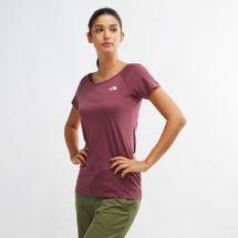 The North Face Raglan Simple Dome T-Shirt