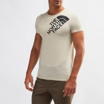 The North Face Terra Metro Hybrid Long Sleeved T-Shirt