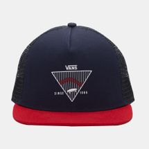 Vans Goins Trucker Hat