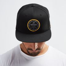Vans Established 66 Snapback Cap