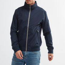 Timberland® Mount Kearsage Sailor Bomber Jacket