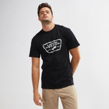 Vans Full Patch Barbed T-Shirt