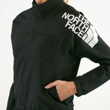 The North Face Women's Train N Logo Wind Jacket, 1541374