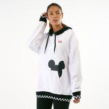 Vans Women's x Disney Mickey Pullover Hoodie