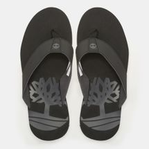 Timberland Wild Dunes Synthetic Thong Sandal