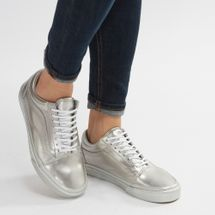 Vans Old Skool Metallic Shoe