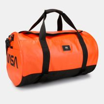 Vans Grind Skate Duffel Bag - Orange, 1432350