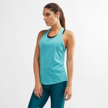Under Armour Threadborne Swyft Racer Tank Top