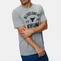Under Armour Project Rock BSR Update T-Shirt