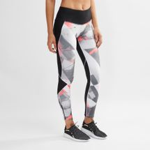 Under Armour Fly Fast Printed Running Leggings