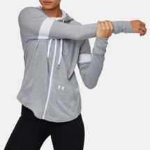 Under Armour Sportstyle Full-Zip Hoodie