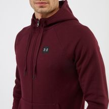 Under Armour Rival Fleece Full Zip Jacket, 1218507
