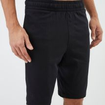 Under Armour Rival Jersey Shorts, 1218499