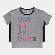 Under Armour Kids' Threadborne T-Shirt