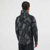 Under Armour Outrun The Storm Printed Jacket, 1283246