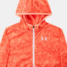 Under Armour Kids' Sack Pack Full Zip Jacket, 1232805