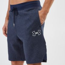 Under Armour Baseline Fleece Shorts, 1218487