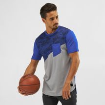 Under Armour SC30 Cross Court T-Shirt