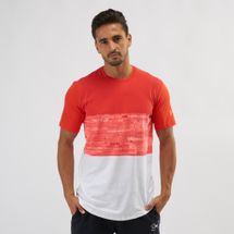 Under Armour Baseline BTB T-Shirt