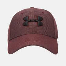 Under Armour Heathered Blitzing 3.0 Cap, 1212851
