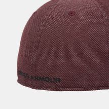 Under Armour Heathered Blitzing 3.0 Cap, 1212852