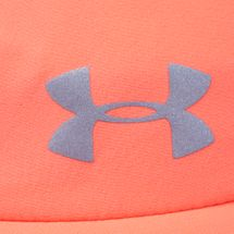 Under Armour Fly By Cap - Pink, 1236165