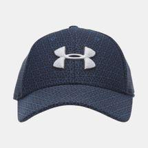 قبعة بليتزينج 3.0 بالطبعات من اندر ارمر