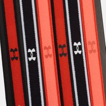 Under Armour Mini Headbands (6 Pack) - Red, 1272978