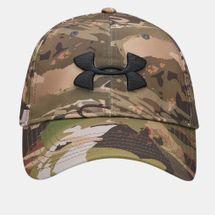 قبعة كامو 2.0 من اندر ارمر للرجال
