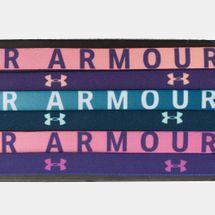 Under Armour Kids' Graphic Headband (6 Pack) - Multi, 1272972