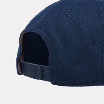 Under Armour Huddle 2.0 Snapback - Blue, 1211380