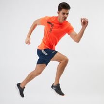 Under Armour Run Tall Graphic Running T-Shirt, 1218510