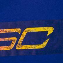 Under Armour Kids' SC30 Logo T-Shirt, 1283206