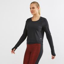 Under Armour Vanish Long Sleeve T-Shirt