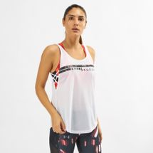Under Armour Whisperlight Side Strap Tank Top