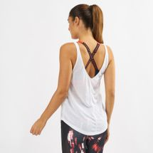 Under Armour Whisperlight Side Strap Tank Top, 1522471