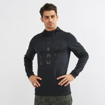 Under Armour Armour Fleece Tempo Hoodie