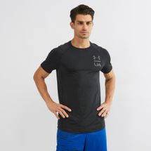 Under Armour MK-1 Logo Graphic T-Shirt