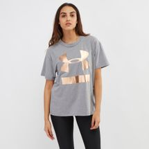Under Armour 24/7 Girlfriend T-Shirt