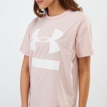 Under Armour 24/7 Girlfriend T-Shirt, 1222470