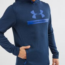 Under Armour MK-1 Terry Graphic Hoodie, 1329767