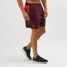 Under Armour MK1 Graphic Shorts, 1283234