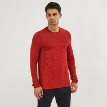 Under Armour Threadborne Siphon Long Sleeve T-Shirt