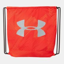 Under Armour Kids' Sackpack Jacket, 1234678