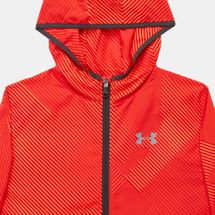 Under Armour Kids' Sackpack Jacket, 1234679