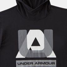 Under Armour Kids' Sportstyle Hoodie, 1232829
