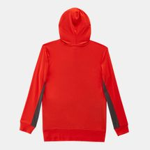Under Armour Kids' Sportstyle Hoodie, 1232831