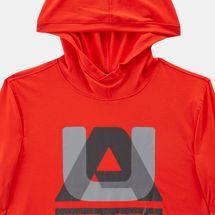 Under Armour Kids' Sportstyle Hoodie, 1232832