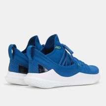 Under Armour Curry 5 Basketball Shoe, 1381845